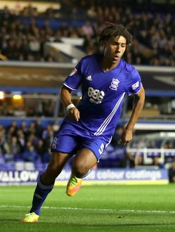 <b>Sky Bet Championship - Birmingham City v Preston North End - St Andrews</b><br>Selection of 1 items