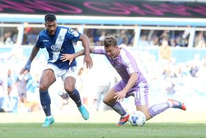 Sky Bet Championship - Birmingham City v Reading - St Andrew's