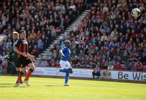 Sky Bet Championship - Bournemouth v Birmingham City - Goldsands Stadium