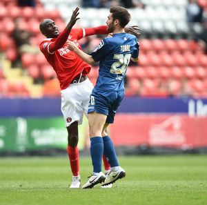 Sky Bet Championship - Charlton Athletic v Birmingham City - The Valley