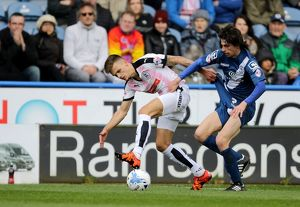 Sky Bet Championship - Huddersfield Town v Birmingham City - The John Smith's Stadium