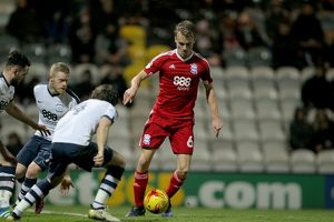 <b>Sky Bet Championship – Preston North End v Birmingham City - Deepdale</b><br>Selection of 1 items