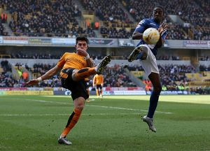 <b>Sky Bet Championship - Wolves v Birmingham City - Molineux</b><br>Selection of 14 items