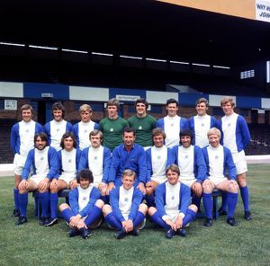 Soccer - Football League Division One - Birmingham City Photocall