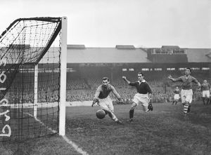 Wartime League South - Chelsea v Birmingham City