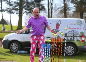 2015 Golf Day (Selection of 111 Items)