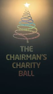 The Chairmans Charity Ball (Selection of 45 Items)