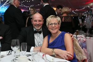 The Chairman's Charity Ball