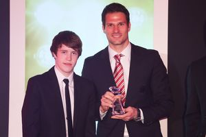 End of Season Awards Dinner 2014