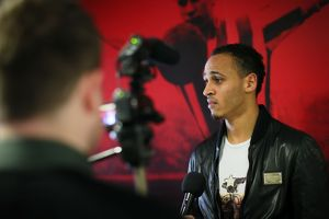 Peter Odemwingie signs for Stoke City