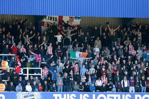 Queens Park Rangers v Stoke City