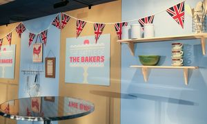 Stoke City Battle of the Bakers 2015 (Selection of 46 Items)
