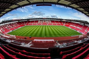 <b>bet365 Stadium</b><br>Selection of 14 items