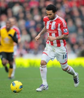 Stoke City v Blackburn Rovers