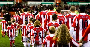 Stoke City v Derby County