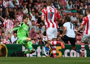 Stoke City v Genoa