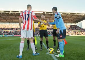 Stoke City v Queens Park Rangers