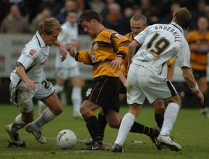 <b>Boston United 1-2 Doncaster Rovers 04-12-2005</b><br>Selection of 7 items