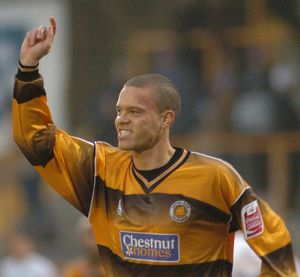<b>Boston United 3-1 Macclesfield Town 07-01-2006</b><br>Selection of 7 items