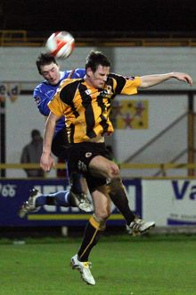 Boston United 4-2 Frickley Athletic 02-04-2010