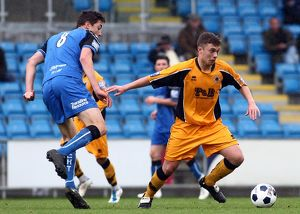 FC Halifax Town 3-2 Boston United 09-04-2012