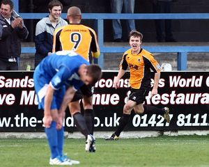 Gainsborough Trinity 1-3 Boston United 19-11-2011 (Selection of 109 Items)