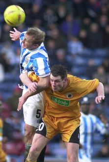 Huddersfield Town 2-0 Boston United 17-01-2004