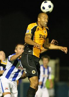 Nuneaton Town 2-0 Boston United 24-08-2011