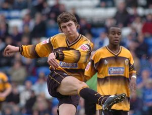 <b>Peterborough United 0-1 Boston United 15-04-2006</b><br>Selection of 10 items