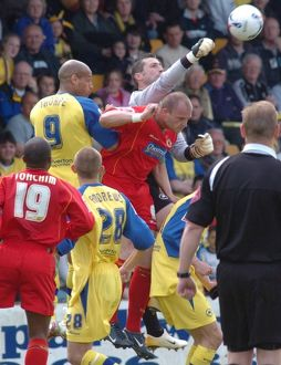 Torquay United 0-0 Boston United 06-05-2006