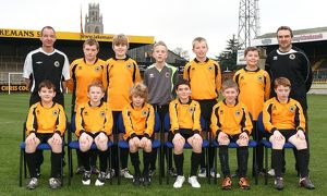 <b>U12s 2012-2013</b><br>Selection of 14 items