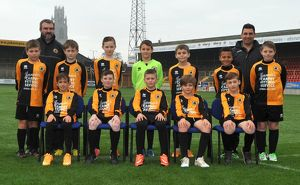 <b>U12s 2014/2015</b><br>Selection of 13 items