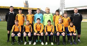 <b>U13s 2012-2013</b><br>Selection of 15 items