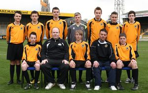 <b>U15s 2012-2013</b><br>Selection of 13 items