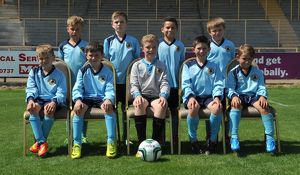 <b>U9s 2014/2015</b><br>Selection of 10 items
