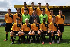 Youth Team 2015-2016