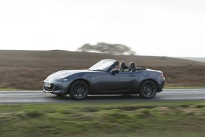 <b>Mazda</b><br>Selection of 376 items