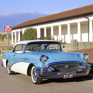 Buick Special America