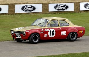 Ford Escort Mk.1 twin-cam