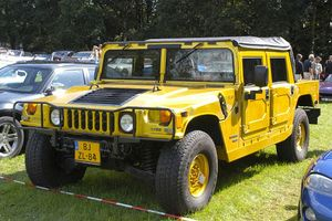 <b>Hummer</b><br>Selection of 39 items