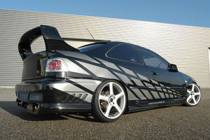 Opel Tuned Germany