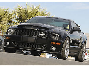 Shelby Mustang GT500 Super Snake 427 Edition