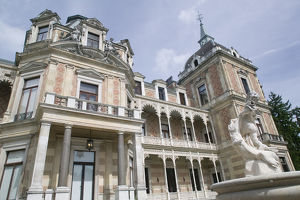 AUSTRIA-Vienna (Hietzing): HERMESVILLA- Former country Residence of