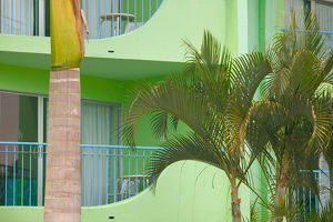 BARBADOS, Rockley, Hotel Detail, Rockley Beach
