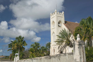 BARBADOS, South East Coast-St. Martin's, St. Martin's Anglican Church