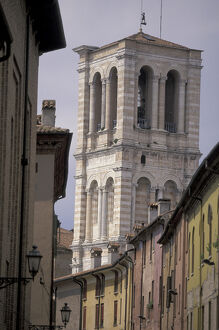 Ferrara, City of the Renaissance, and its Po Delta 14 (Selection of 176 Items)