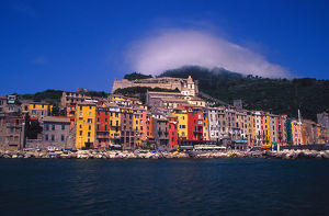 Portovenere, Cinque Terre, and the Islands (Palmaria, Tino and Tinetto) (Selection of 94 Items)