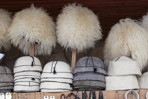 georgia mtskheta collection traditional hats
