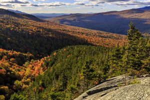 usa/new hampshire/new hampshires white mountain national forest