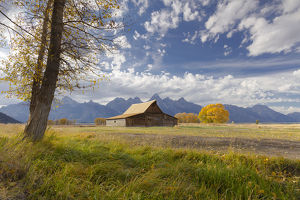 usa/ta moulton barn mormon row grand teton national
